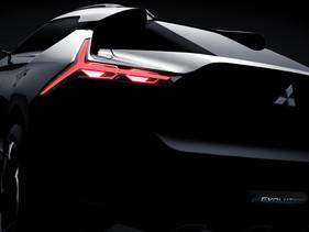 MOTOR | Mitsubishi Motors en la 45ª edición del Tokyo Motor Show