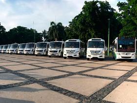 PASAJE | Sinaloa se llena de estrellas: Mercedes-Benz Autobuses