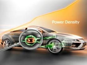 TECNO   Jaguar I-PACE: Innovadora electrónica de potencia de Continental para máximo desempeño en ve