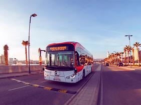 MOBILITY ADO presenta autobús autónomo 100% eléctrico en Europa