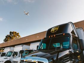 LOGÍSTICA | UPS invierte en empresa de transporte autónomo de camiones