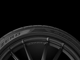 Nuevo neumático para el sedán eléctrico americano