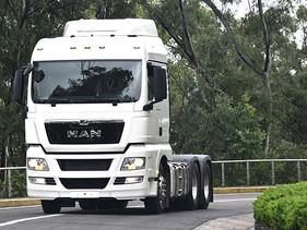 EMPRESAS | 2019, el mejor año en carga para MAN Truck & Bus México