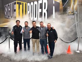 CARGA   Daimler Trucks México presenta ¡Sigue tu Poder!