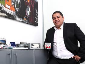 EMPRESAS | Anuncia MAN Truck & Bus México nuevo Director Comercial