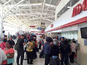 ADO busca reimpulsar el turismo en Oaxaca