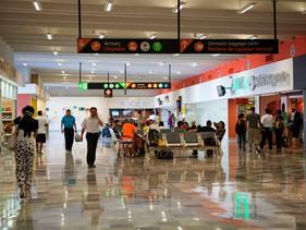 AÉREO | Grupo Aeroportuario del Pacífico reduce una vez más sus tarifas