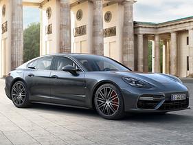 PULSO | Entregas de Porsche crecieron 4% en los primeros nueve meses del año