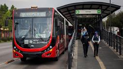 El futuro de la sustentabilidad en las grandes ciudades