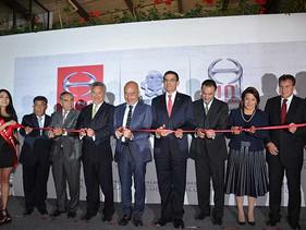 EMPRESAS | HINO México fortalece presencia con nuevas instalaciones en Toluca