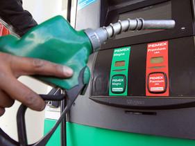 Nuevo aumento al precio de la gasolina