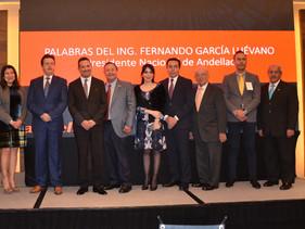EMPRESAS | Inicia actividades la edición 46 del Expo Congreso de Andellac