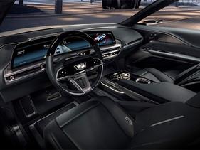 Cadillac la nueva generación de experiencia al usuario