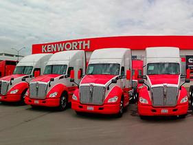 EMPRESAS | Transportes Especializados Evaristo Madero incrementa su flota con Kenworth