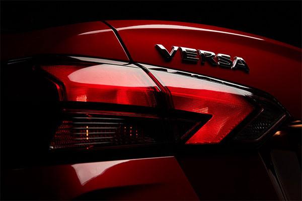 Nissan Versa: Razones para tener un sedán