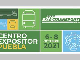 EMPRESAS | Arrancan preparativos para Expo Transporte ANPACT 2021