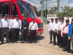 MOVILIDAD | Mercedes-Benz Autobuses y Selva Maya mejoran la movilidad en sureste mexicano