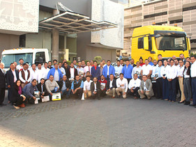 EMPRESAS | Capacita MAN y VW Camiones y Autobuses a 500 personas