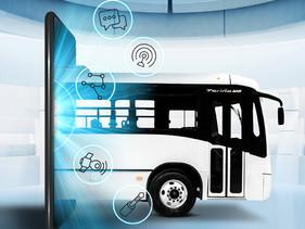 MOVILIDAD | Mercedes-Benz Autobuses optimiza atención a clientes vía remota
