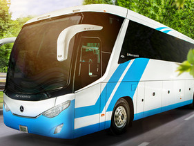 MOVILIDAD | La tecnología Mercedes-Benz Autobuses que mueve México