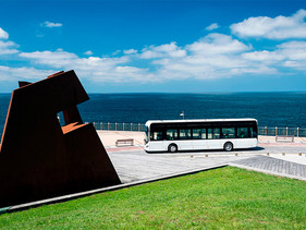 Berna y Liechtenstein y los autobuses cero emisiones