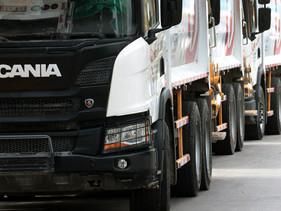 EMPRESAS | Renueva Veolia flotilla de recolección de residuos