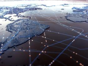 TECNO | Red satelital: tecnología esencial para atender las crisis sanitarias