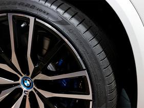 Pirelli equipa uno de cada tres autos eléctricos en el Munich IAA Mobility Show