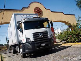 EMPRESAS | Los clientes de Volkswagen Caminhões e Ônibus tienen servicio en toda América Latina