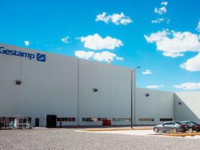 PROVEEDORES | Gestamp inaugura una nueva planta de autopartes en México