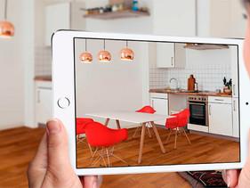 TECNO | Realidad virtual y realidad aumentada para resolver diversas necesidades