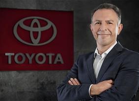 Guillermo Díaz, nuevo vicepresidente de operaciones de TMSM