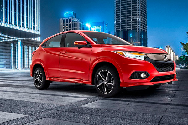 Mantiene Honda paso firme en el mercado mexicano