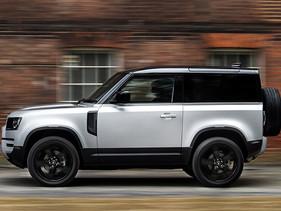 Land Rover Defender 2021 se convierte en una familia