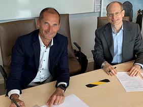 TECNO | Stena da una segunda vida a las baterías de los autobuses Volvo