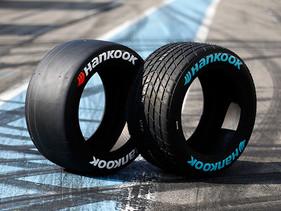 SPORT | DTM y Hankook arranca con una nueva generación de neumáticos para competición