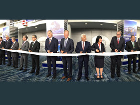 EMPRESAS | Inauguran INA PAACE Automechanika México City 2019