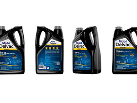 Mobil Delvac anuncia nueva línea de lubricantes