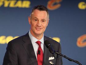 SPORT | Goodyear y los Cavaliers de Cleveland anuncian asociación en patrocinio
