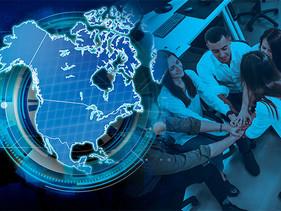 Volkswagen Financial Services México inaugura el Development Hub para la Región Norteamérica