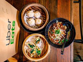 LOGÍSTICA | Uber Eats ofrece a restaurantes asociados plataforma para recibir pedidos en línea