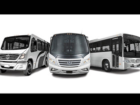 MOVILIDAD | Mercedes-Benz Autobuses pausa manufactura