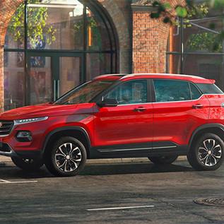 Chevrolet Groove 2022, la nueva SUV subcompacta