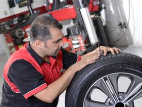 LLANTAS | Bridgestone te enseña a cuidar tu auto y los neumáticos
