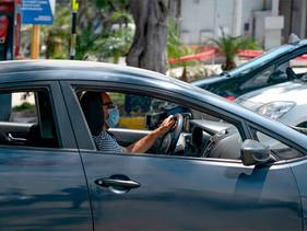 Más del 50% de los mexicanos ha tenido que usar su auto para generar ingresos extra