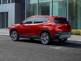 MOTOR | Nueva Chevrolet Tracker 2021 iniciará comercialización en México