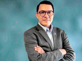 Humberto Vargas es reelecto como presidente de la Asociación Mexicana del Transporte Intermodal