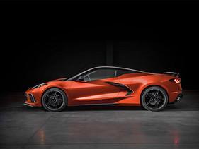 Llega a México el nuevo Corvette convertible