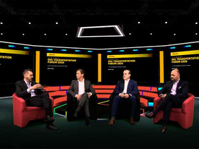 LOGÍSTICA | DHL Supply Chain celebra edición virtual del DHLTransportation Forum