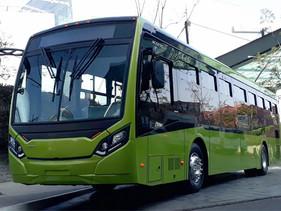 PASAJE | Adjudican a Volvo Buses licitación de RTP